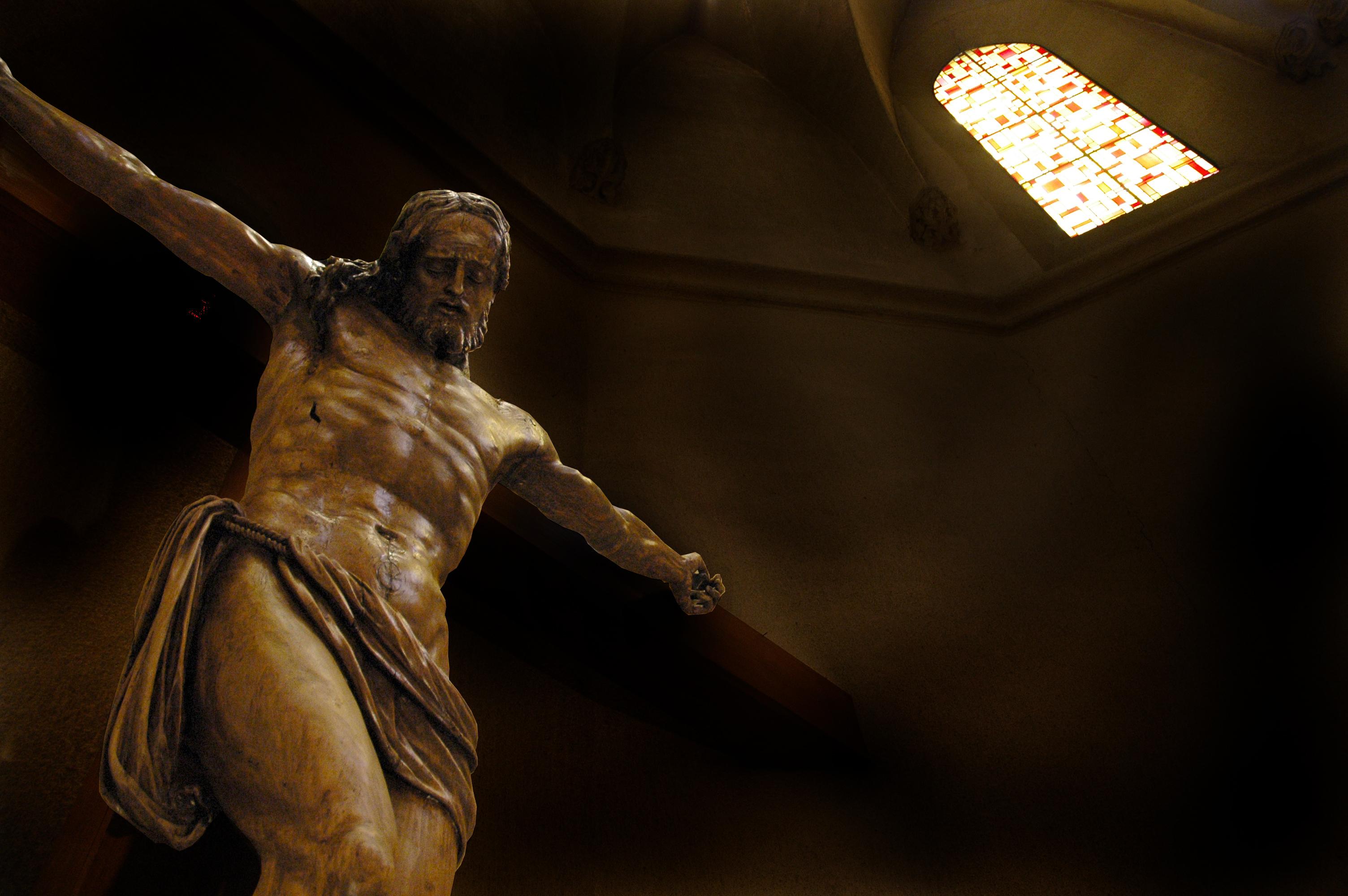 15 croix du choeur