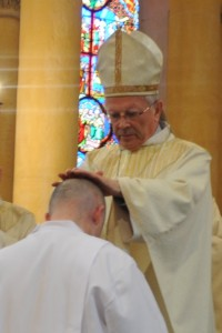 Ordination diaconale Frère Bruno Maria 215 2